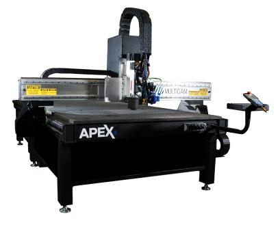 MultiCam APEX 1R CNC Router