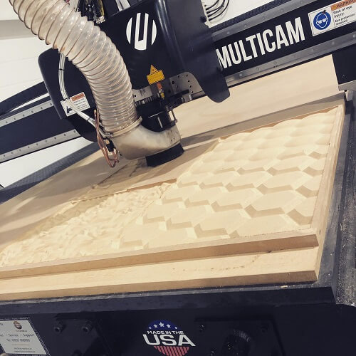 What is the best CNC Machine for woodworking?